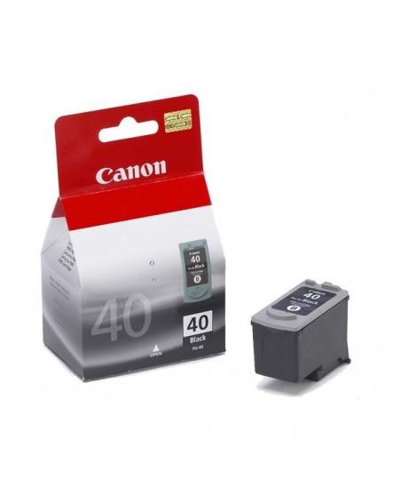 Canon PG40 Black OEM - 0615B001