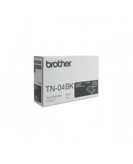 Brother TN04BK Black OEM
