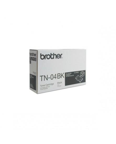 Brother TN04BK Black OEM