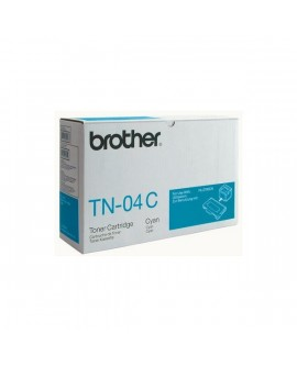Brother TN04C Cyan OEM