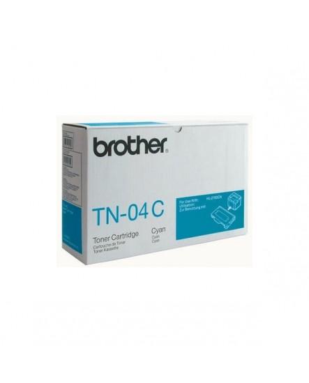 Brother TN04C Cyan OEM