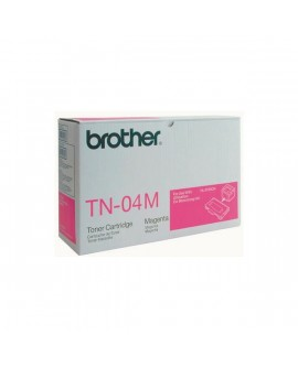 Brother TN04M Magenta OEM