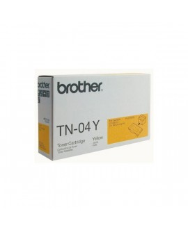 Brother TN04Y Yellow OEM