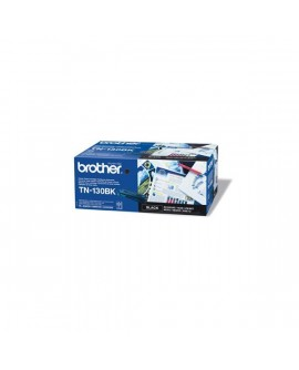Brother TN130BK Black OEM