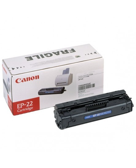 Canon EP22 Black OEM - 1550A003