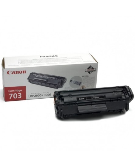Canon 703 Black OEM - 7616A005