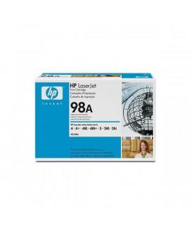 HP 92298A Black OEM