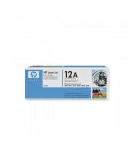 HP Q2612A Black OEM