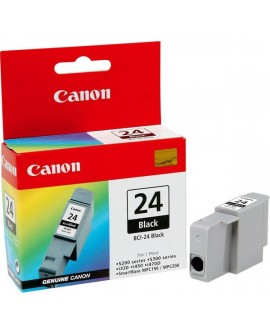 Canon BCI24 Black OEM - 6881A002