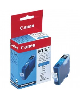 Canon BCI3 Cyan OEM - 4480A002