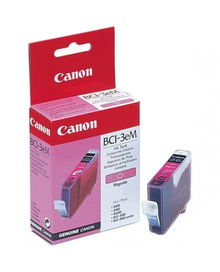 Canon BCI3 Magenta OEM - 4481A002