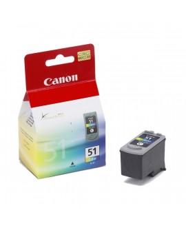 Canon CL51 Couleur OEM - 0618B001