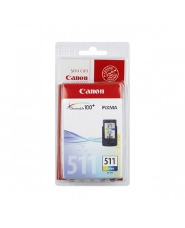 Canon CL511 Couleur OEM - 2972B004
