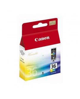 Canon CLI36 Couleur OEM - 1511B001