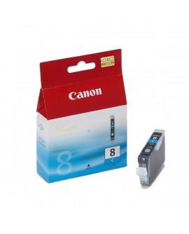 Canon CLI8 Cyan OEM - 0621B001
