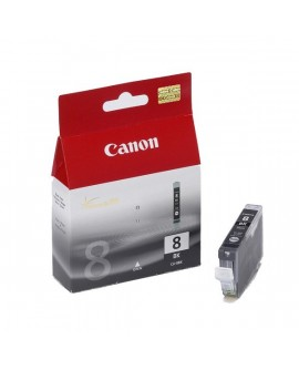 Canon CLI8 Noir Photo OEM - 0620B001